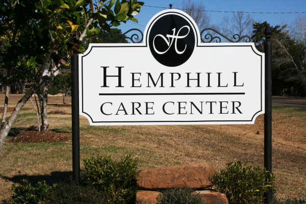 Hemphill Care Center